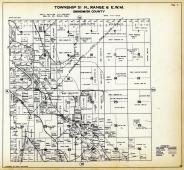 Township 31 N. Range 6 E.W.M., Jorden, Snohomish County 1927